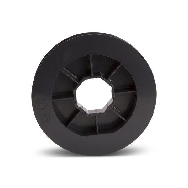 Mini Plastic Pulley 140mm Telescopic Caps #4230/#4243