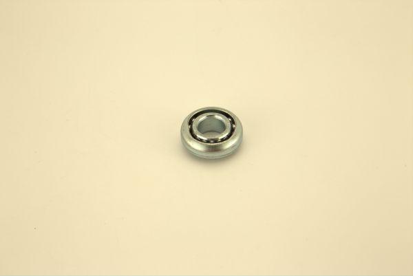 Ballbearing Steel 28mm f/12mm Pivot w/Steel Bushing