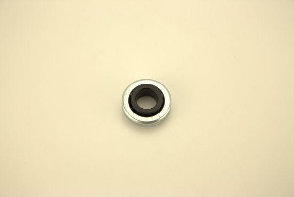 Ballbearing Steel 28mm/2mm f/12mm Pivot w/Nylon Bushing