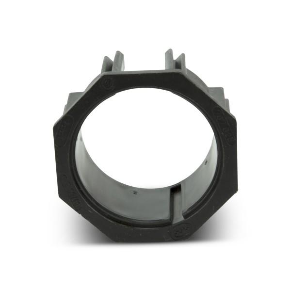 "Crown 2 3/8"" SOMFY Adaptor f.LT50/500 Series 60mm Oct Tube7"