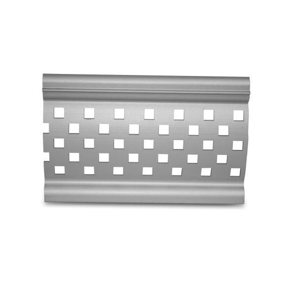 RLL 59 - Maxi Aluminum Extruded Slat Grid Punch