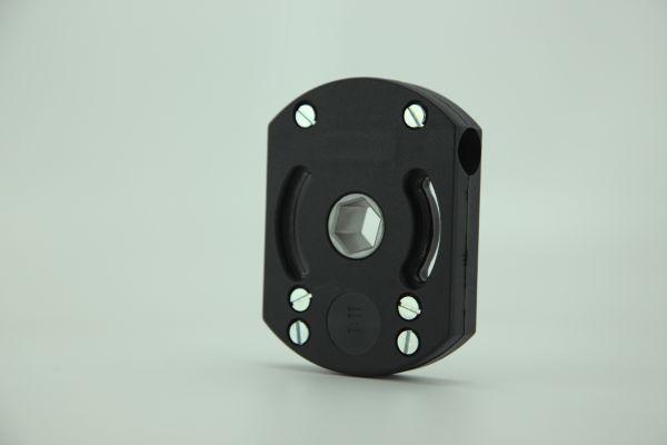 1:11 SIDNEY Plastic Gear f/8mm Sq Universal Shaft