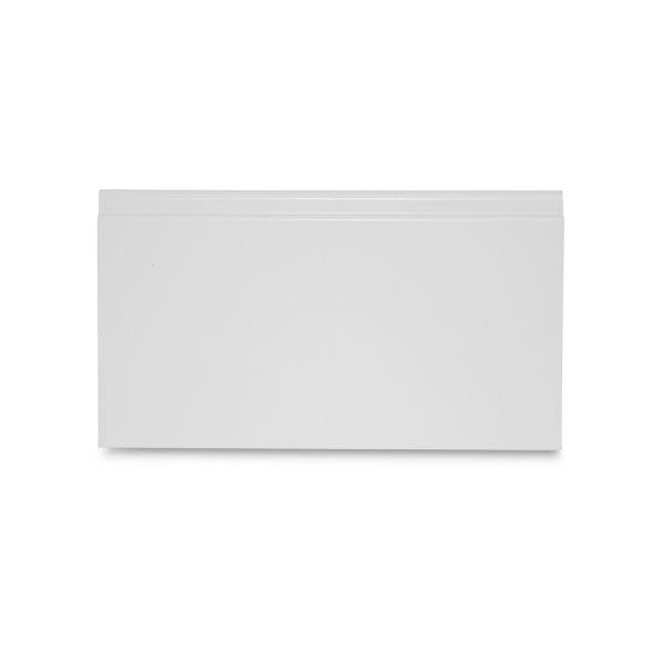 Aluminum Base Slats for Mini Slats (E-150, A-150, RLL-3)